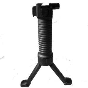 Eagle Brand Lower Grip-Bipod