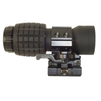Tactical Scope Magnifier