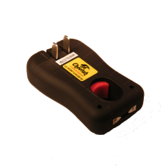 Stun Gun 2.5 Million Volts
