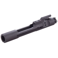 Full Auto 5.56/.223 Complete Nitride Bolt and Carrier Group