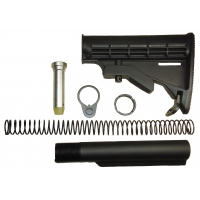 Eagle Brand AR-15 style Collapsible Butt-stock Set