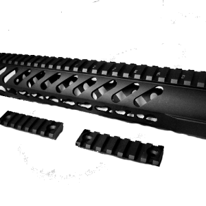 Eagle Full size Key Mod Free floating Handguard