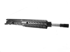 ".223 AR-15 Custom Upper w/ 10.5"" Stainless Steel Barrel"