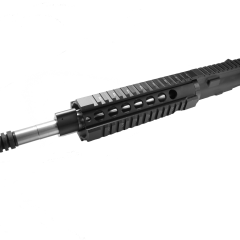 .223 AR-15 Custom Upper with 10.5″ Stainless Steel Barrel