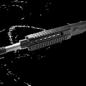 .223 AR-15 Custom Upper with 10.5″ Stainless Steel Barrel
