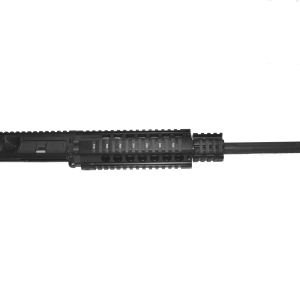 223 Wylde AR-15 Custom Upper w/16″ Strait fluted Heavy Barrel