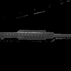 223 Wylde AR-15 Custom Upper w/16″ Strait fluted Heavy Barrel