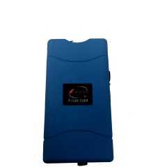 3 Million Volt Stun Gun – Blue