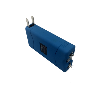 3 Million Volt Stun Gun – Blue
