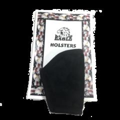 Holster – Inside the Waistband